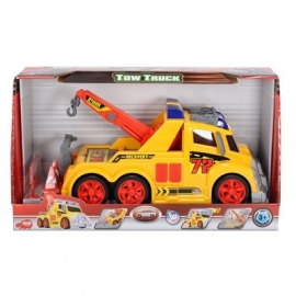 Dickie - Action Series - Tow Truck