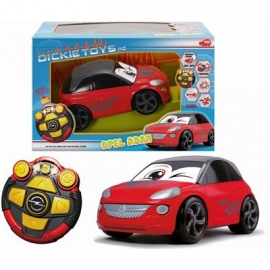 Dickie - Happy Cars - RC Opel Adam, 25 cm
