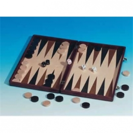 Piatnik - Backgammon Naxos