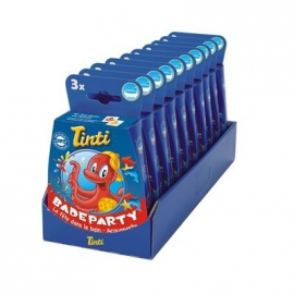 Tinti - Badeparty 3er Pack