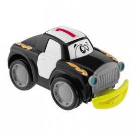 Chicco - Turbo Touch Crash Derby Black