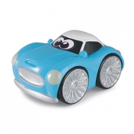 Chicco - Stunt Car Old Stevie (blau)