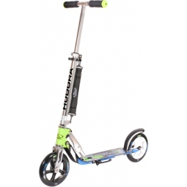 Hudora Big Wheel 205, grün/blau
