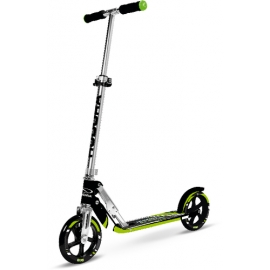 Scooter Big Wheel RX-Pro 205, grün