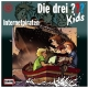 Europa - Die drei ??? Kids CD 12 Internetpiraten