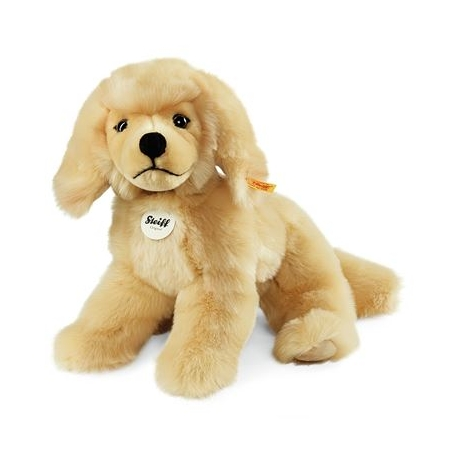 Steiff - Lenni Golden Retriever, 28 cm
